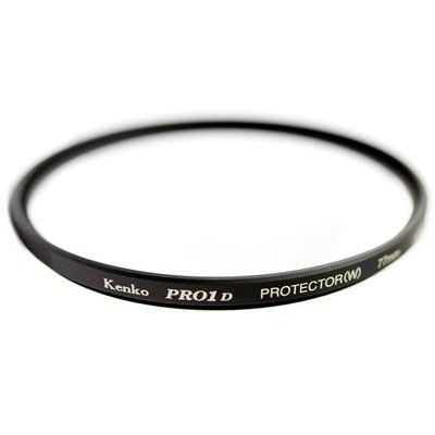 Kenko 55mm Pro1 Digital Protector Filter