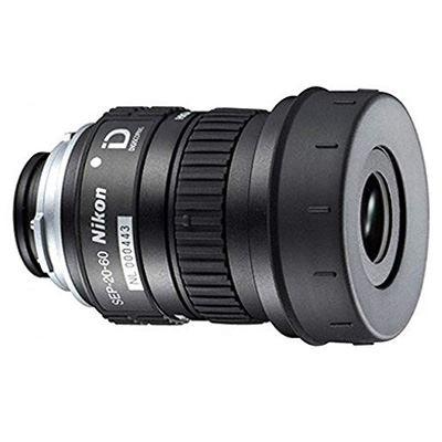 Nikon 16-48x/20-60x Prostaff 5 Eyepiece