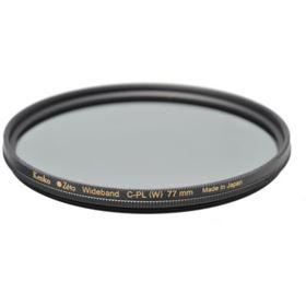 Kenko 62mm Digital Zeta Circular Polariser Filter
