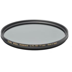 Kenko 77mm Digital Zeta Circular Polariser Filter