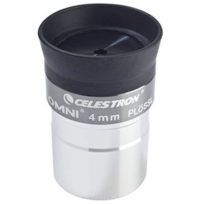 Celestron Omni 4mm Plossl Eyepiece