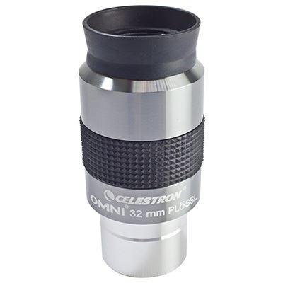 Image of Celestron Omni 32mm Plossl Eyepiece