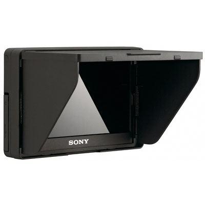 Sony V55 LCD Monitor