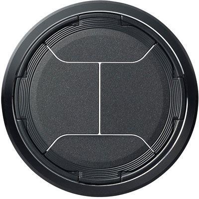 Image of Olympus LC-63A Lens Cap