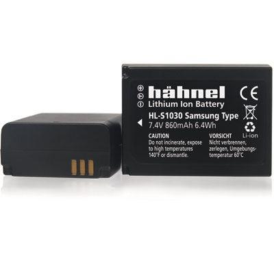 Hahnel HL-S1030 (Samsung) Battery