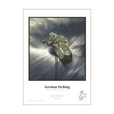 Hahnemuhle German Etching 310gsm A3 25 Sheets