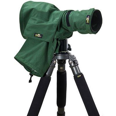 LensCoat RainCoat Standard - Green