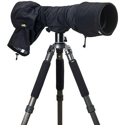 LensCoat RainCoat Pro - Black