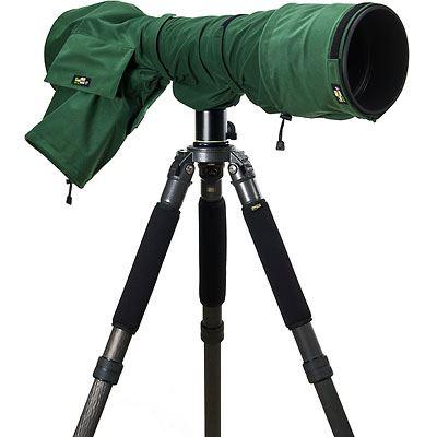 LensCoat RainCoat Pro - Green