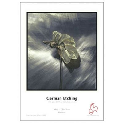 Hahnemuhle German Etching 310gsm A4 25 Sheets