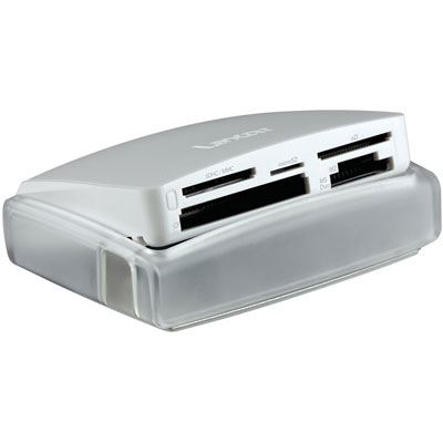 Image of Lexar 25-in-1 Multi-Card USB 3.0 Reader