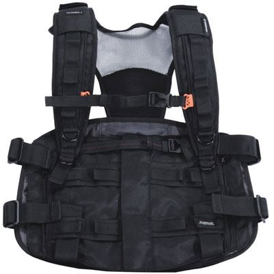 Used Vanguard ICS Vest Small