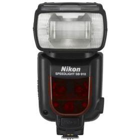 Nikon SB-910 Speedlight Flashgun