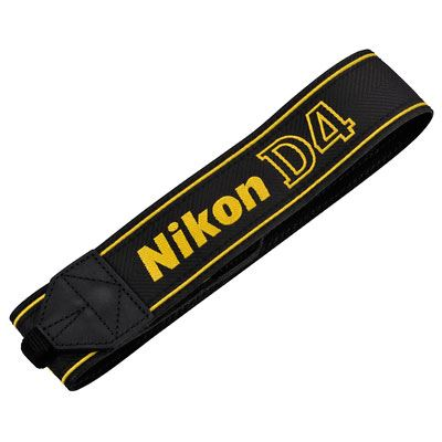 Nikon AN- DC7 Strap for D4