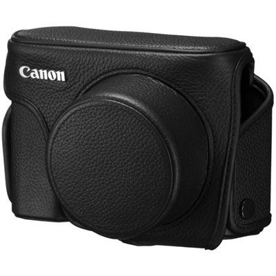 Canon SCDC75 Soft Leather Case for PowerShot G1 X