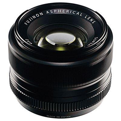 Fujifilm XF 35mm f1.4 R Lens