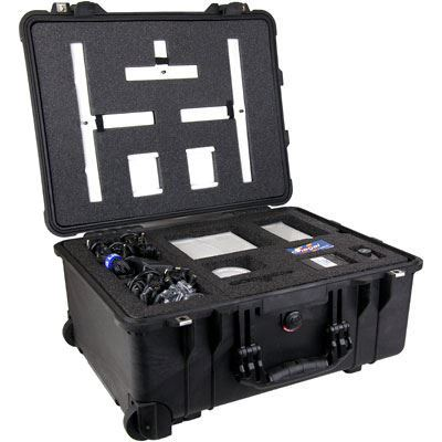 Rosco LitePad HO90 Everywhere Lighting Kit