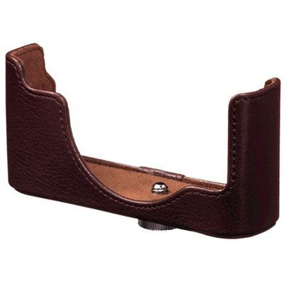 Nikon Body Case CB-N2000 Brown for Nikon 1 J1
