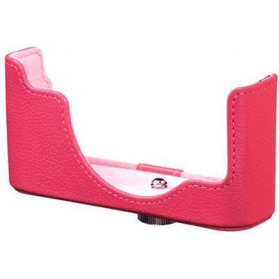 Nikon Body Case CBN2000 Pink for Nikon 1 J1