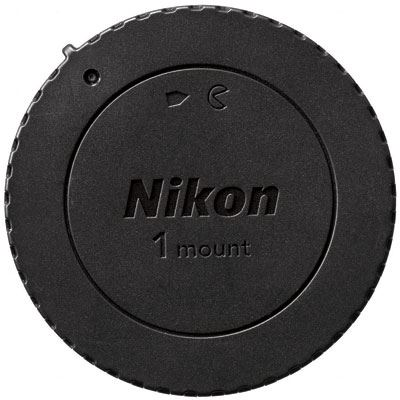 Nikon BFN1000 Body Cap for Nikon 1