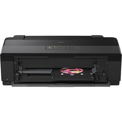 Epson Stylus Photo 1500W Printer