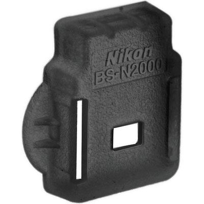 Nikon BS-N2000 Mounting Foot Cover for SB-N5 Flashgun