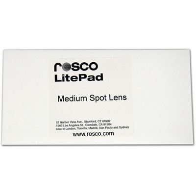 Rosco 305mm Circle Medium Spot Lens