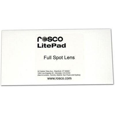 Rosco 305mm Circle Full Spot Lens
