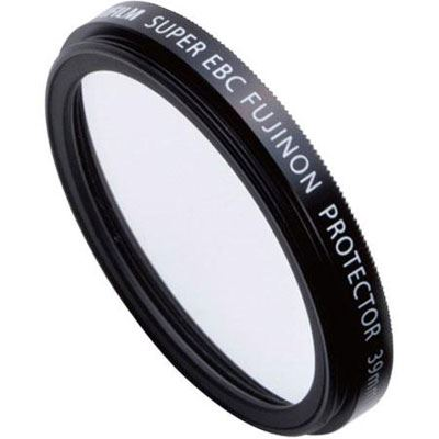 Fujifilm 39mm PRF-39 Protective Filter