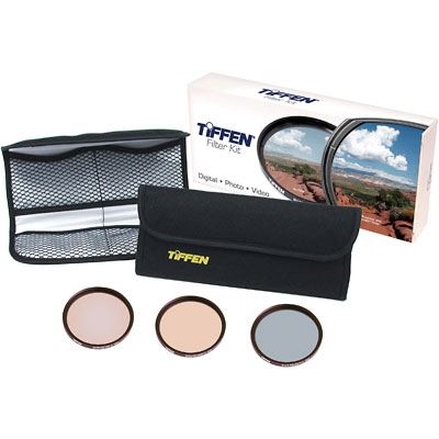 Tiffen 58mm Wedding Portrait Kit