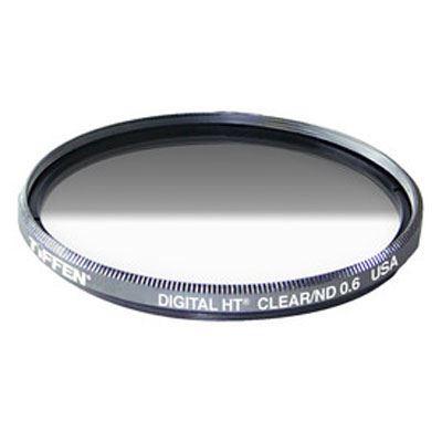 Tiffen 62mm HT Graduated Neutral Density 0.6 Filter