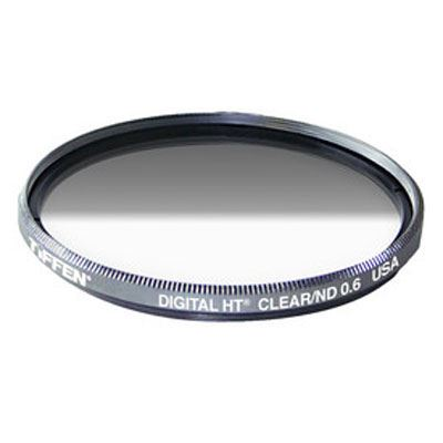 Tiffen 67mm HT Graduated Neutral Density 0.6 Filter