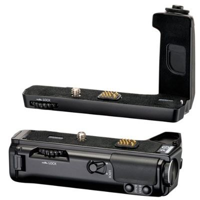 Used Olympus HLD-6 Battery Grip