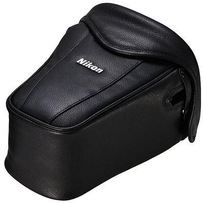 Nikon CF-DC4 Semi-Soft Case