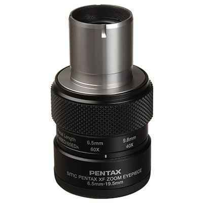 Pentax XF 6.519.5mm Zoom Eyepiece