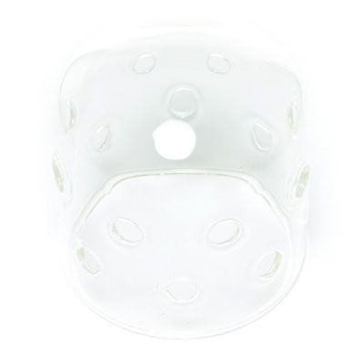 Image of Bowens Clear Dome for Mini Head
