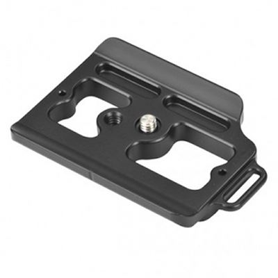 Kirk PZ-145 Quick Release Camera Plate for Nikon D4 D5 and D6