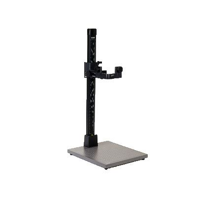 Kaiser Copy Stand RS10 with Copy Arm RTP - 100cm