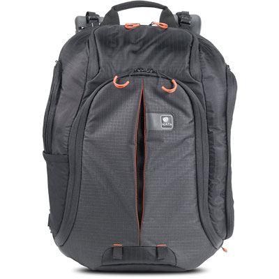 Kata MultiPro PL120 Backpack  Black