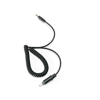 Shutter Release Cable for Nikon MCDC1 Type Remote