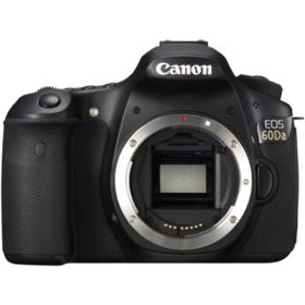 Canon EOS 60Da Digital SLR Camera Body