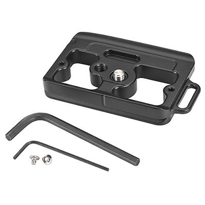 Kirk PZ-148 Quick Release Camera Plate for Canon EOS 5D MkIII