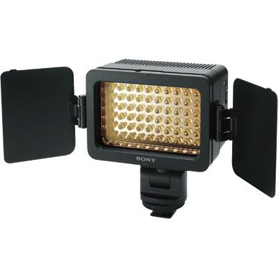 Sony HVL-LE1 LED Light