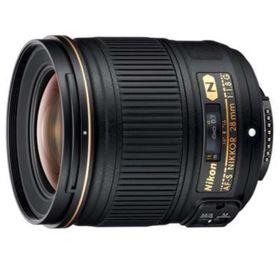 Used Nikon 28mm f1.8 G AF-S Lens