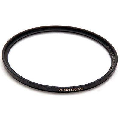 B+W 55mm Clear Glass XS-PRO Digital Filter
