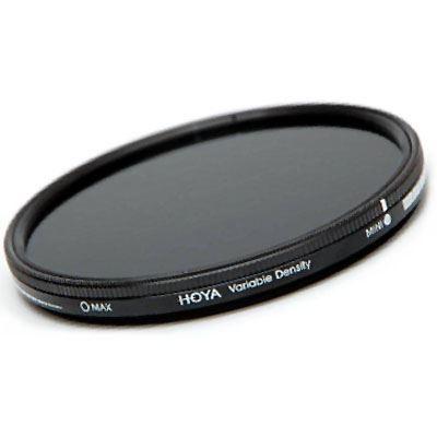 Hoya 72mm Variable Density x3-400 Filter