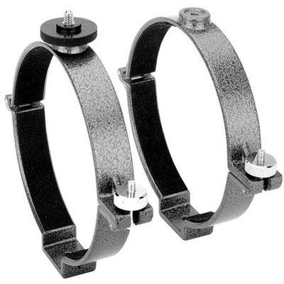 Sky-Watcher Tube Ring Set for 80mm/90mm Refractors