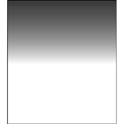 Lee SW150 Neutral Density 0.9 Hard Graduated Resin Filter