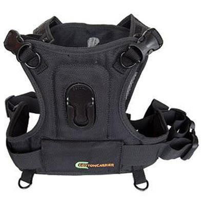 Cotton Carrier Camera Vest and Holster Kit for 2 Cameras