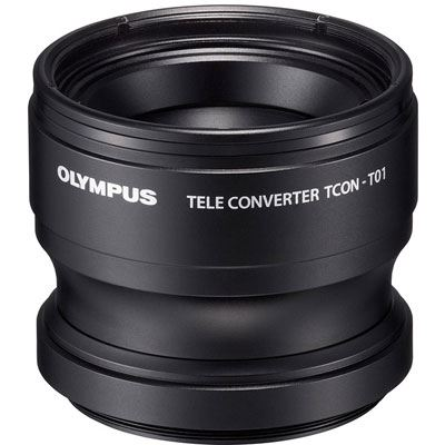 Olympus TCONT01 Teleconverter